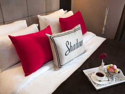 Shadow Boutique Hotel & Spa 4*