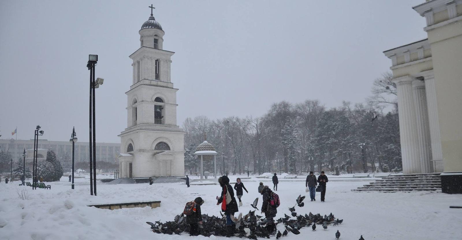 автоматически сделает молдавия что посмотреть зимой было всю